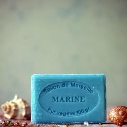 Marsylskie mydło - Morskie