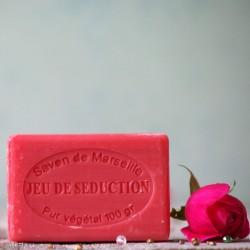 Marsylskie mydło - Gra Uwodzenia