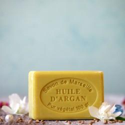 Marsylskie mydło - Olej arganowy