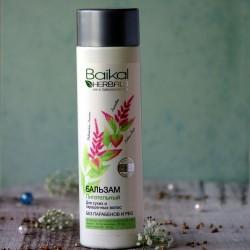 Odżywczy balsam do włosów Baikal Herbals