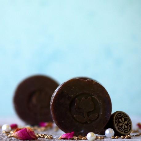 Mini mydło czekolada & masło kakaowe TULi