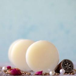 Mini mydło kokosowe przeciwtrądzikowe TULi
