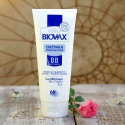 Odżywka BB do włosów osłabionych Biovax