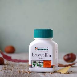 Boswellia zdrowe stawy i kości - Himalaya