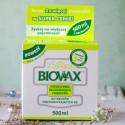 Regenerująca maska do włosów przetłuszczających się Biovax