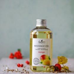 Olejek do masażu mango