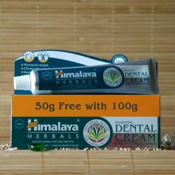 Ziołowa pasta do zębów Himalaya Herbals