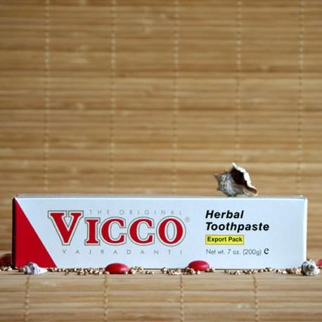 Vicco indyjska pasta do zębów 200 g