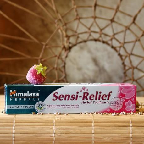 Pasta do zębów wrażliwych Himalaya Herbals