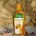 Migdałowy olejek do włosów Dabur Vatika