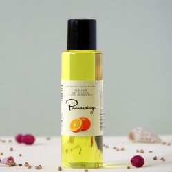 Pomarańcza olejek do ciała i masażu The Secret Soap Store