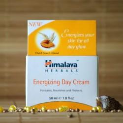 Pobudzający krem Himalaya Herbals