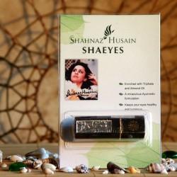 Naturalny ziołowy kajal Shahnaz Husain