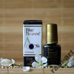 Wodoodporny eye liner Blue Heaven