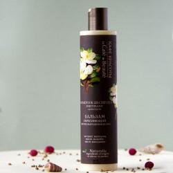 Wzmacniający balsam przeciw wypadaniu włosów Kafe Krasoty