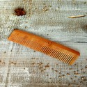 Grzebień z drzewa neem IHT9 Lass Naturals