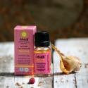 Ajurwedyjski olejek - różowy lotos Khadi