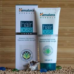 Krem przeciw wypadaniu włosów Hair Loss Himalaya