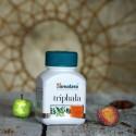 Triphala oczyszcza organizm - Himalaya Herbals