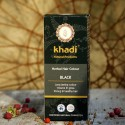Naturalna henna Khadi - czerń