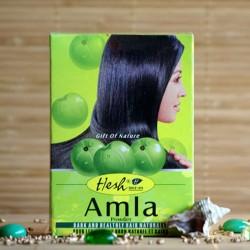Amla Hesh -odżywka w pudrze