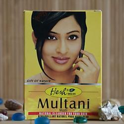 Multani Mati Hesh - glinka w pudrze