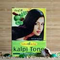 Kalpi Tone Hesh - puder przyciemniający włosy