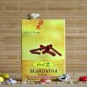 Hesh Manjistha likwiduje przebarwienia skóry