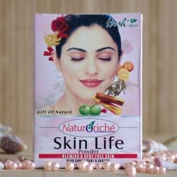 Hesh Skin Life maseczka do cery problematycznej