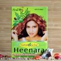 Hesh Heenara henna do włosów
