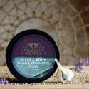 Marokańska czarna glinka Ghassoul Planeta Organica