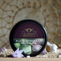 Marokańska czarna maska do włosów Planeta Organica