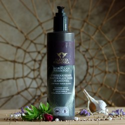 Marokański szampon do włosów Planeta Organica