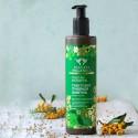 Tybetański szampon nadający objętości włosom Planeta Organica