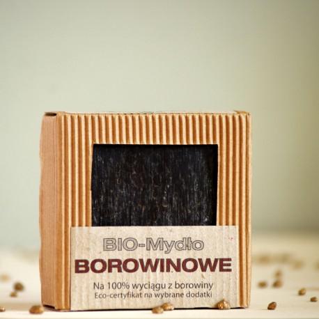 BIO Mydło Borowinowe The Secret Soap Store