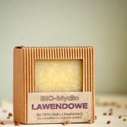 BIO Mydło Lawendowe The Secret Soap Store
