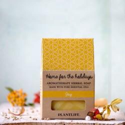 Naturalne mydło Joy Plantlife