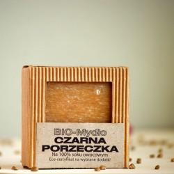 BIO Mydło Czarna Porzeczka The Secret Soap Store