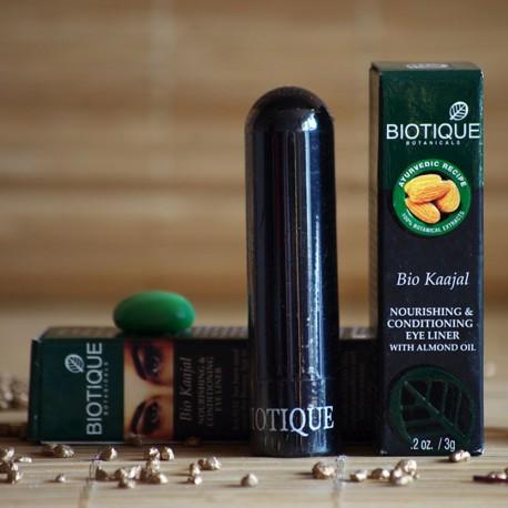 Bio Kajal z olejkiem migdałowym Biotique