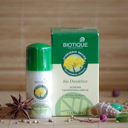 Serum odmładzające Biotique