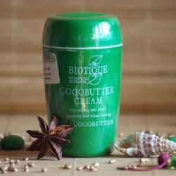 Masło kakaowe na rozstępy i blizny Biotique