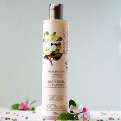 Wzmacniający szampon przeciw wypadaniu włosów Kafe Krasoty