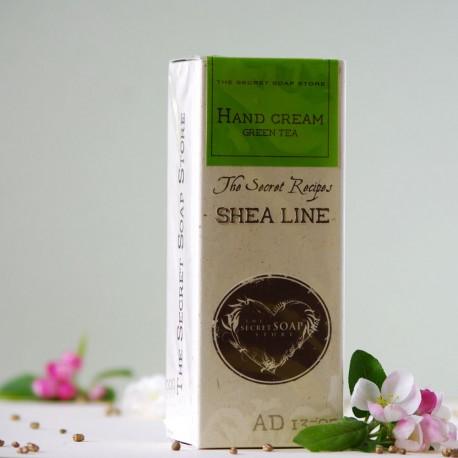 Krem do rąk Zielona Herbata The Secret Soap Store