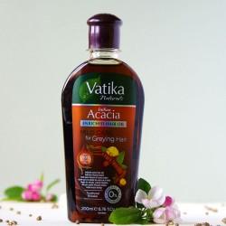 Shikakai olejek do włosów Dabur Vatika