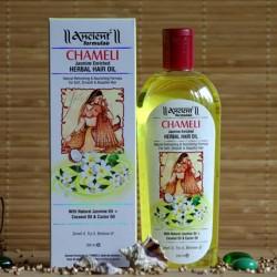 Hesh Herbal Olejek jaśminowy Chameli