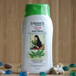 Hesh Neem oczyszczający szampon do włosów