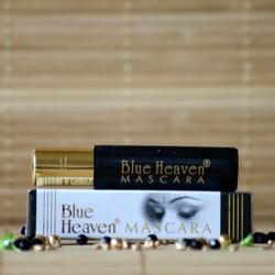 Wodoodporny tusz do rzęs Blue Heaven