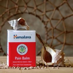 Ajurwedyjski balsam przeciwbólowy Himalaya