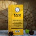 Naturalna henna Khadi - średni blond