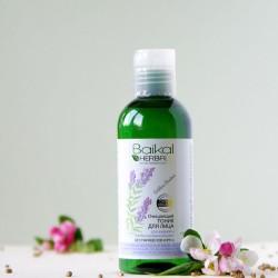 Oczyszczający tonik do twarzy Baikal Herbals